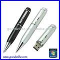venta caliente de regalo de empresa de la pluma usb flash pen drive 500gb