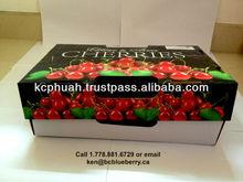 Canadian Fresh Cherries