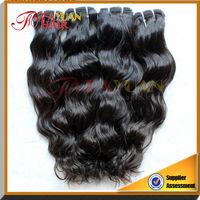 Virgin Brazilian Human Hair Loose Wave Virgin Philippine Natural Wave