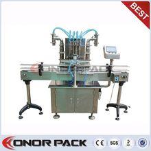 Favorable Price Plastic Filling Machine
