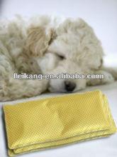 Gel Pet Mat Cooling Cool Pet Dog Cat Pad Bed