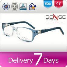 Bon marché des lunettes montures de lunettes néon. dessins en ligne