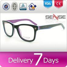 cheap designer frames retro spectacles cellulose acetate