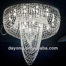 Iluminación de techo sala de estar, Comedor decoración de la habitación modelo : DY 3313 - 18