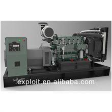 2013 new design 180kva generator pramac