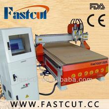 factory price tea table ceramic tiles coated metals 20 25 30 square rail orbit 5 axis cnc machine