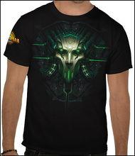 Mens Gmes Print T-Shirts