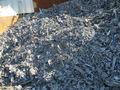 Mejor precio / japón origen / FACTORY provee directamente / de aluminio de escoria