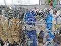 Melhor preço / origem japão / fábrica diretamente / mixed plástico sucata