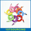 Colorful USB Cable for Apple iPhone 5 iPod Nano