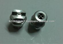 high pressure flat fan wash nozzle ( MEG)