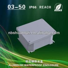 Aluminum Waterproof Electrical Box