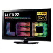 """LED TV IJOY 22"""""""