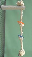 Fun and Healthy Bird Toy - Perch