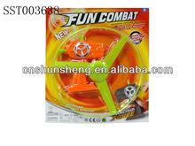 Pull Line Flying Disk,Flying Saucer Toys
