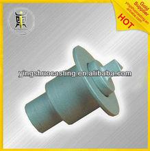 Iron Ore Centrifugal Dredge hydraulic pump body