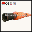 Resistible to Corrosion Rubber Hose for Sea water Discharge with Pipe Buoy