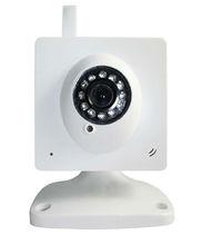 H.264 CCTV IR10M IRCUT Smartphone Home Security IP Camera SD Card
