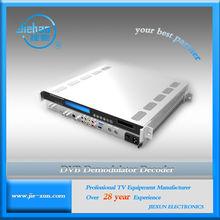JXDH-6002 IIIX(M) Jiexun 1080p Full HD Receiver IRD Decoder