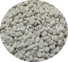 HDPE/LDPE white shopping bags high quality recyclable calcium carbonate filler masterbatch