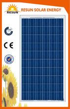 Quality assurance high efficiency photovoltaic 270W, 280W, 300W, 310W solar panel with Taiwan solar cell