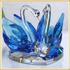 NEWEST STYLE POPULAR CRYSTAL SWAN WEDDING GIFTS