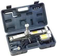 Electric car jack kit