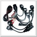 Autocom CDP Pro pour les voitures cardiagnostic testeur câble adaptateur 8