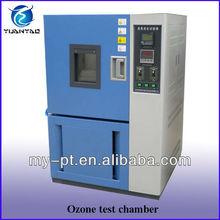 ozônio resistência de teste e medição