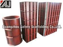 Guangzhou Manufacture Q235 Reusable Steel Concrete Forms