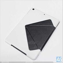 Cool transformers Multi-folded Folio Leather Case for iPad air