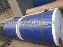130gsm hdpe tarpaulin rolls&covers for hay&coated tarp