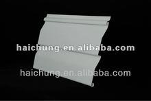 PVC siding panel & vinyl siding