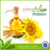 China 100% pure agricultural products of sunflower oil,refined sunflower oil