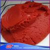 Chinese cheap food canned tomato paste with high quality