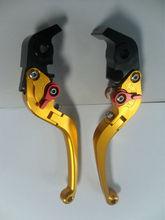 Adjustable cnc Folding Racing Brake Clutch Levers