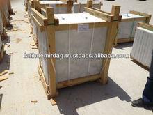 "Mugla White Marble - Export Quality, 915x915x20 mm (36x36x4/5"")"