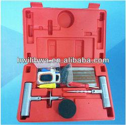Tubeless Car Tire Puncture Repair Kit