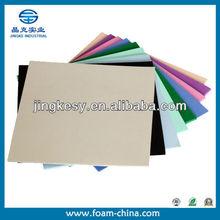 waterproof non toxic durable heat resistant EVA sheet for crafts