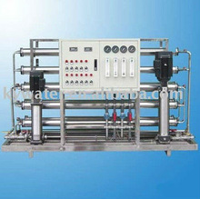 High efficient auto flush/back wash RO water treatment system /water treatment machine(KYRO-3000)