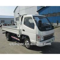China T-KING Petrol truck