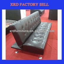 2013 Hot sale!soft PU leather sofa bed/sofa bed