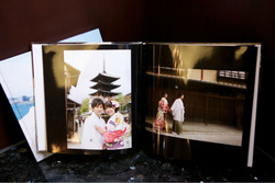 shopping bag wedding gift great photo album japan quality