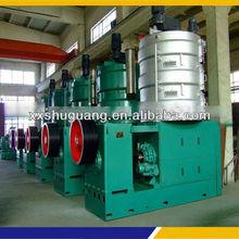 automatic mustard oil press expeller