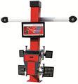 3d roues vl, Alignement des roues machines, Ordinateur de roue alignement