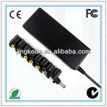 40W Auto Universal charger Universal Mini Notebook Adapter