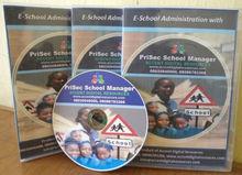 Prisec School Manager