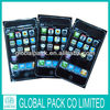 Different flavor Iphone smoking potpourri bags/herbal incense bag with zipper