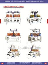 Superb quality high speed round cord knitting machine