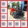 Cheap price small weight electric forklift